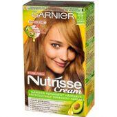 TINTA GARNIER NUTRISSE N.73