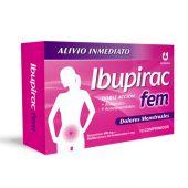 IBUPIRAC FEM 10 COMPRIMIDOS