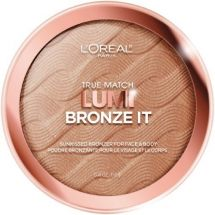LOREAL POLVO TRUE MATCH LUMI BRONZE IT MED