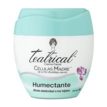 **TEATRICAL CREMA HUMECTANTE 100 GRS