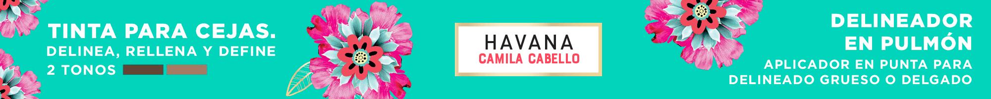 Sombras Havana