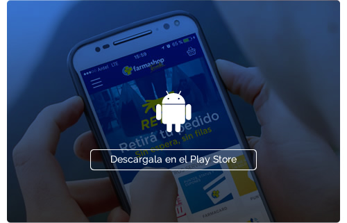 Descargar App Android