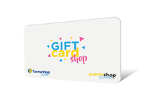 giftcard fisica