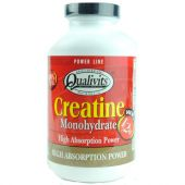 CREATINE QUALIVITS 300 G