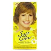TINTA SOFT COLOR 7/0