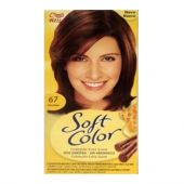 TINTA SOFT COLOR 6/7