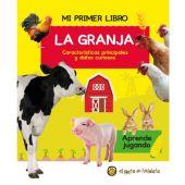 MI PRIMER LIBRO - LA GRANJA