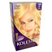 KIT TINTA KOLESTON 10/0