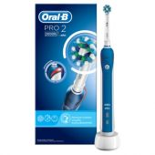 ORAL B CEPILLO DENTAL 2000 CROSS ACTION