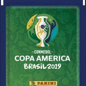 **SOBRE X5 FIGURITAS COPA AMERICA 2019