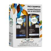**HERBAL ESSENCE COCONUT SH 400+AC 400 ML