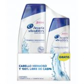 HEAD&S LIMP RENOVADORA SH375ML + SH180ML