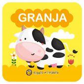 **HORA DEL BANO - ANIMALES DE LA GRANJA