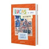 LIBRO LUCAS (E INES) SIN ETIQUETAS
