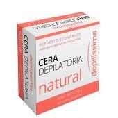 CERA DEPILATORIA MAGLE NATURAL .110 GRS.