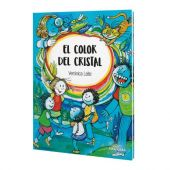 EL COLOR DEL CRISTAL