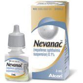 NEVANAC GOTAS OFTALMICO 5 ML