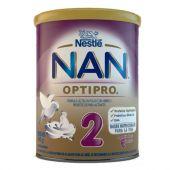 NAN OPTIPRO 2 400 G
