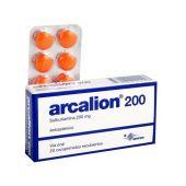 ARCALION 200 MG 20 COMPRIMIDOS