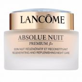 CREMA ABSOLUE BX NUIT 75 ML.
