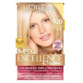 TINTA EXCELLENCE ULTRABLONDS N.120