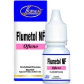 FLUMETOL NF OFTENO 5 ML
