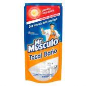 MR.MUSCULO BAÑO DOYPACK 500 ML.