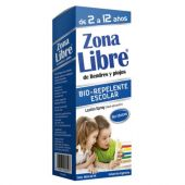 BIO REPELENTE ZONA LIBRE ESCOLAR 40 ML