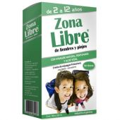 CREMA DE ENJUAGUE ZONA LIBRE PROTECTORA 40 ML