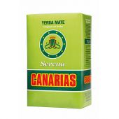 YERBA CANARIAS SERENA X 1 KG.