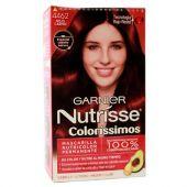 TINTA GARNIER NUTRISSE 4460 CARMIN