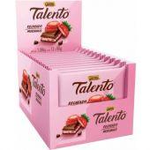 CHOCOLATE TALENTO RELLENO FRUTILLA