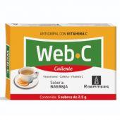 WEB C CALIENTE X5 SOBRES