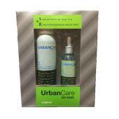 COLONIA URBAN CARE PACK CLASICO EDT 75ML + DESODORANTE 158ML