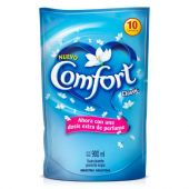 SUAVIZANTE COMFORT REGULAR DOYPACK 900 ML