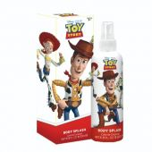 TOY STORY BODY SPLASH 200 ML