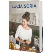LUCIA SORIA - RELATOS Y RECETAS