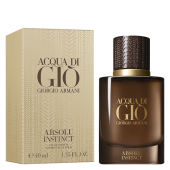**ACQUA DI GIO ABSOLU INSTINCT EDP 40ML