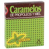 CARAMELOS PROPOLEO MIEL Y LIMON 12 UNIDADES