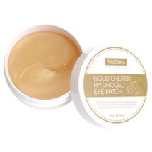 PUREDERM GOLD SOLUTION EYE PATCH