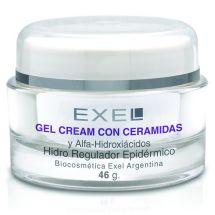 EXEL GEL CREAM CON CERAMIDAS 46GR