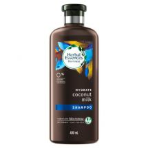 SHAMPOO HERBAL ESSENCES COCONUT 400 ML