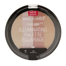 **WET N'WILD ILLUMINATING PALETTE 320