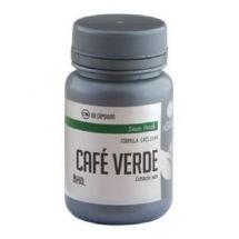 SUPLEMENTO DIETARIO CAFÉ VERDE