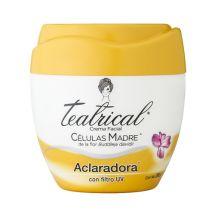 CREMA TEATRICAL ACLARADORA 200 GRS