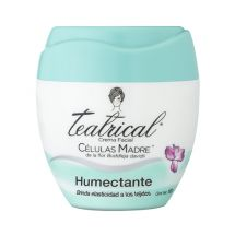 CREMA TEATRICAL HUMECTANTE 200 GRS