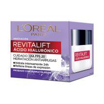 REVITALIFT ACIDO HIALURONICO CR DIA 50ML