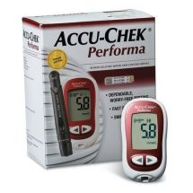 KIT PERFORMA ACCU-CHECK