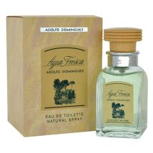EAU DE TOILETTE AGUA FRESCA FOR MEN 120 ML