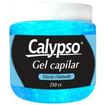 GEL FIJADOR CALYPSO HUMEDO 250 ML